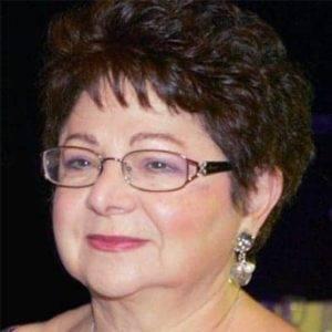 Dr Madeleine Mumcuoglu