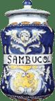 Sambucol Jar CO