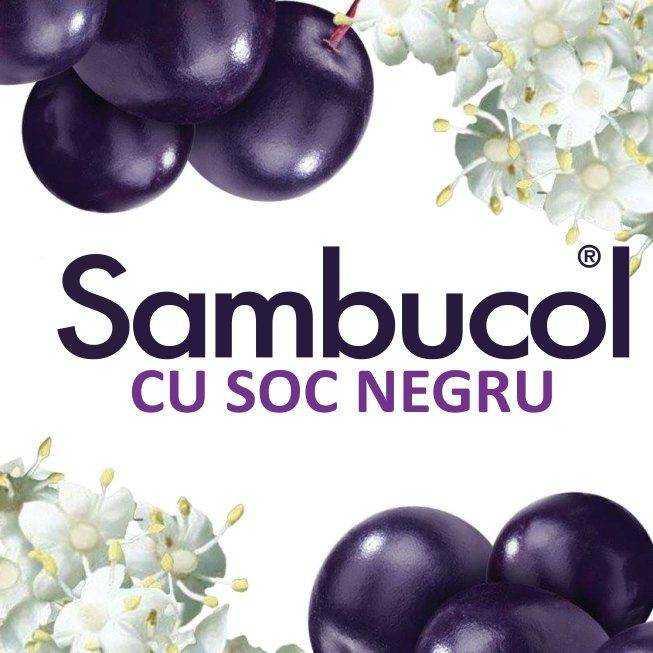Sambucol România